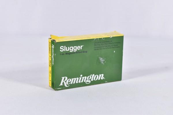 Flintenlaufgeschosse Remington Slugger 3 12/76