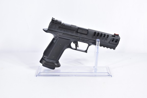 Pistole Walther Q5 Match SF Black Ribbon 9mmLuger