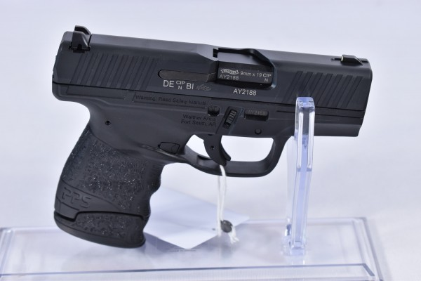 Pistole Walther PPS M2 9mmLuger