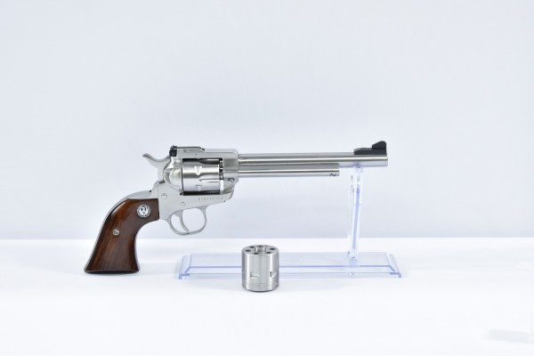 Revolver Ruger New Model Single-Six .22WinMag