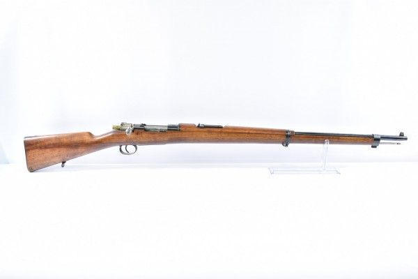 Repetierbüchse Mauser 1895 7x57