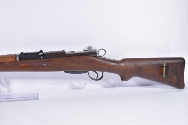Repetierbüchse Schmidt Rubin - 7,5mmSwiss Ordnance