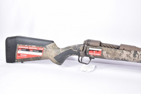 Repetierbüchse Savage 110 HIGH COUNTRY .308Win