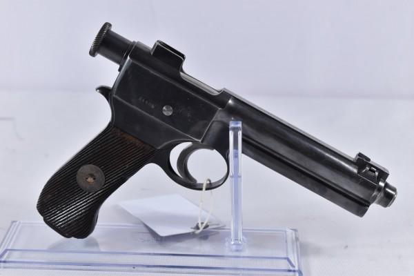 Pistole Steyr 1907 8mmSteyr