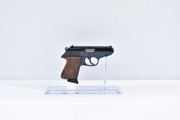 Pistole Manurhin - 7,65mmBrowning