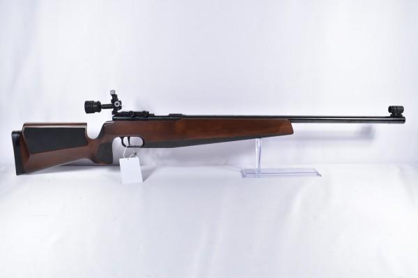 Einzelladerbüchse Anschütz 1807L .22lr