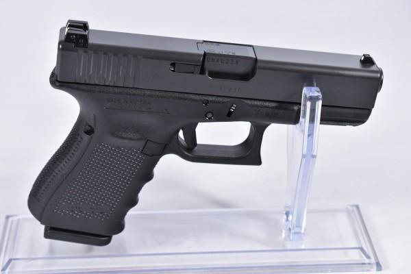 Pistole Glock 19 Gen4 9mmLuger