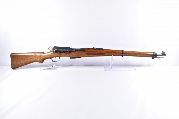 Repetierbüchse Waffenfabrik Bern K11 7,5x55
