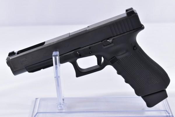 Pistole Glock 34 Gen 4 9mmLuger