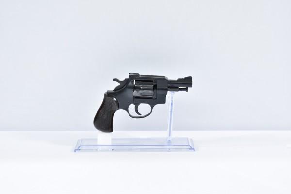 Revolver Arminius HW3 .22WinMag