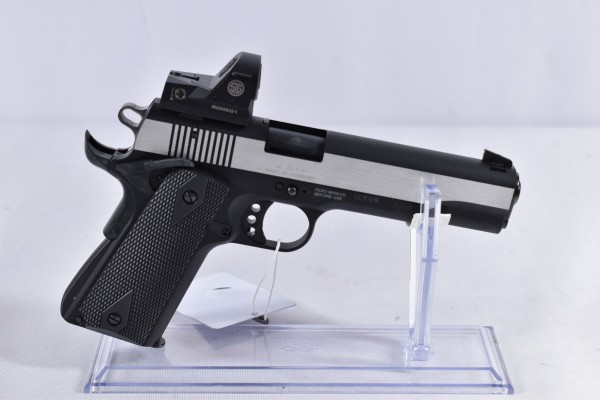 Pistole German Sport Guns 1911 .22lr
