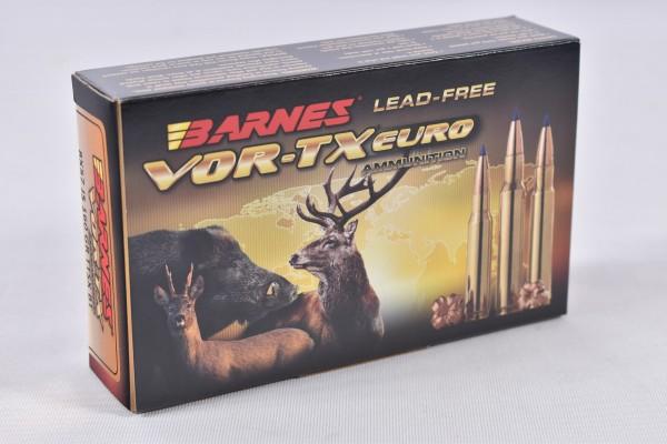 Munition bleifrei Barnes 160grs TTSX 20STK 8x57JS
