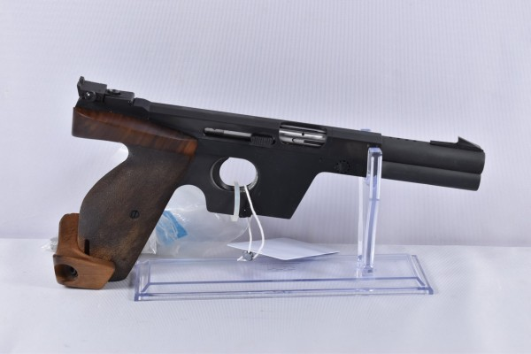Pistole Walther OSP .22Short