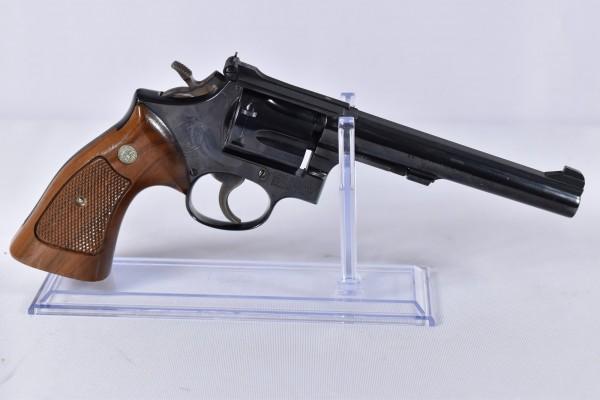 Revolver Smith & Wesson 17-3 .22lr