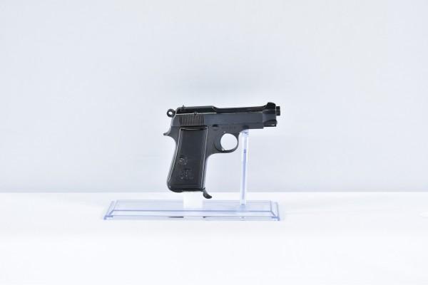 Pistole Beretta GardoneV.T. 7,65mmBrowning