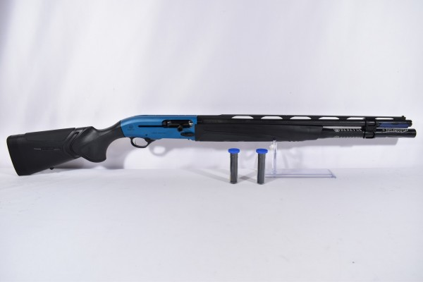 Halbautomatische Flinte Beretta 1301 Competition Pro 12/76 12/76