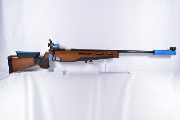 Einzelladerbüchse Anschütz 1807 .22lr