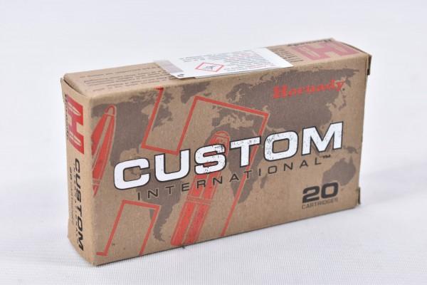 Munition bleifrei Hornady 165grs ETX 20STK .308Win