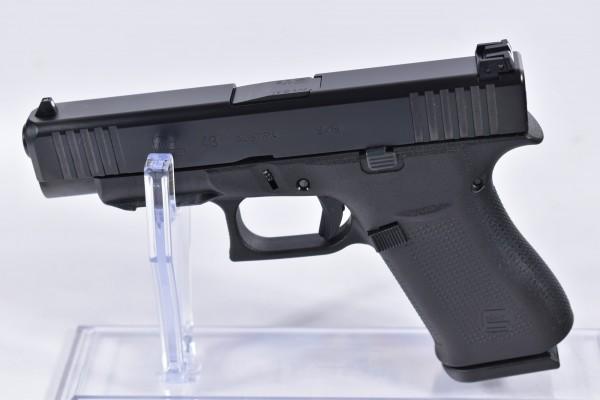 Pistole Glock 48 R/FS 9mmLuger