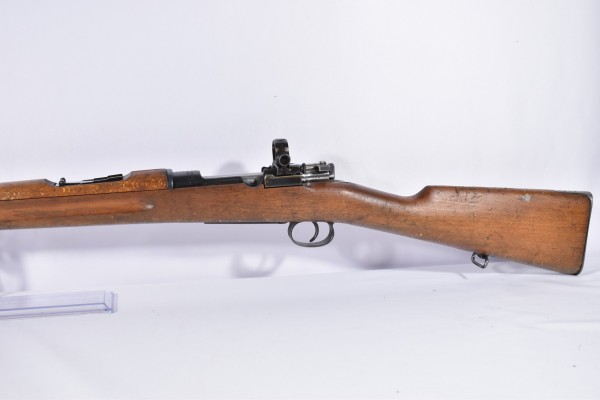 Repetierbüchse Carl Gustafs - 6,5x55