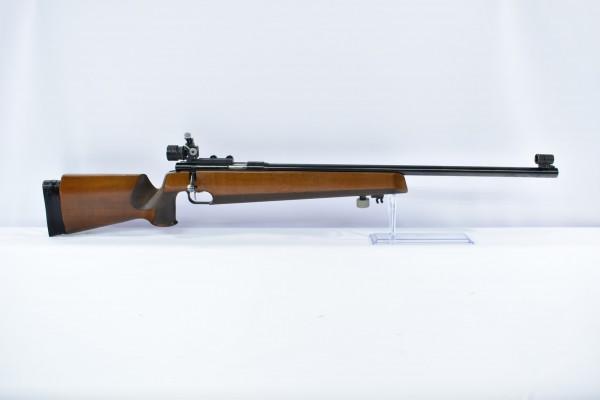 Einzelladerbüchse Anschütz 54 .22lr