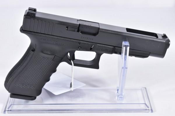 Pistole Glock 34 Gen4 9mmLuger