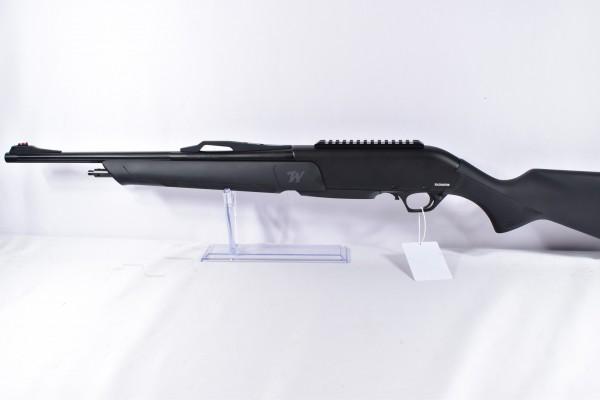 Halbautomatische Büchse Winchester SXR Black Tracker .308Win