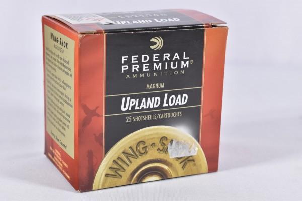 Verbleit Flinte Federal Magnum Lead Premium 25STK 10/89