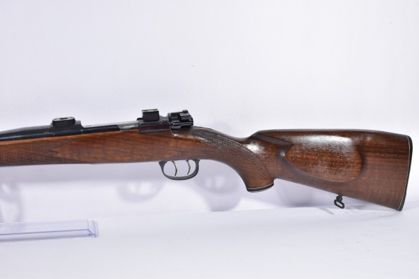 Repetierbüchse Mauser - .30-06Spring