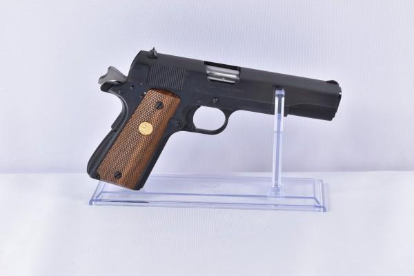 Pistole Colt MK IV S80 .22lr