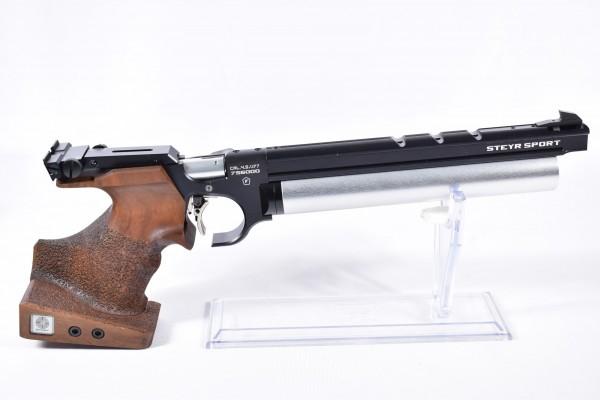 Steyr LP10 4,5mm