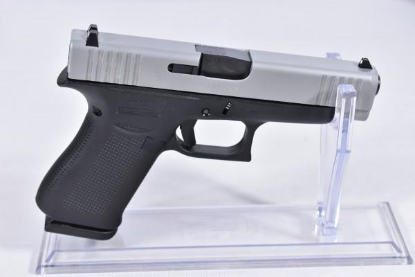 Pistole Glock 48 9mmLuger