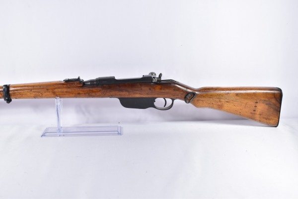 Repetierbüchse Steyr M95 8x56R Mannl