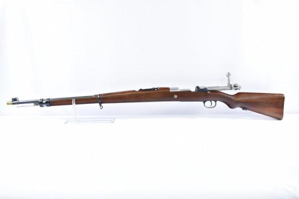 Repetierbüchse Mauser 1909 7,65x53Arg