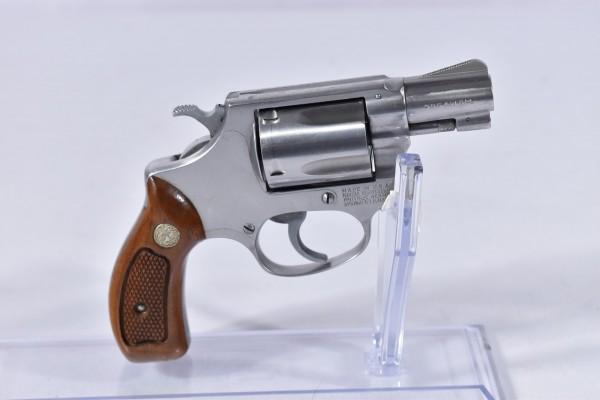 Revolver Smith & Wesson 60 .38Special