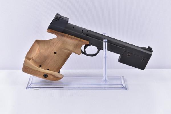Pistole Hämmerli 208 .22lr