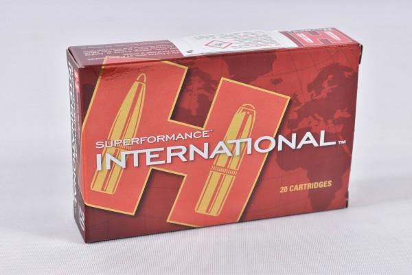 Munition bleifrei Hornady 180grs Superformance GMX 20STK 8x57JS