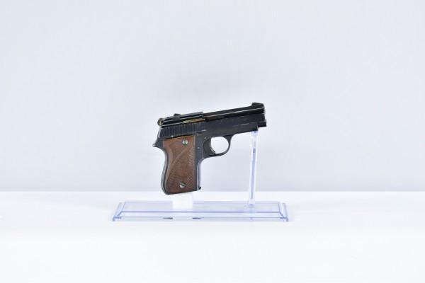 Pistole Unique - .22lr