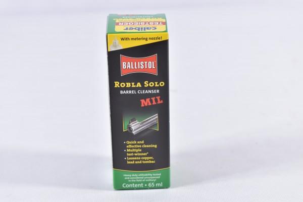 Ballistol Robla Solo MIL Laufreiniger 65ml