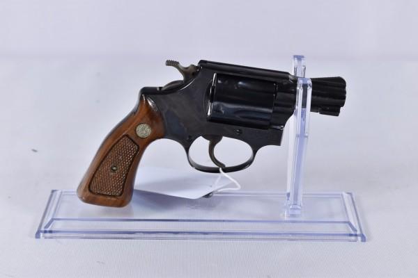 Revolver Smith & Wesson - .38Special