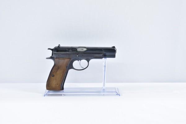 Pistole Brünner Waffenwerke CZ 75 9mmLuger