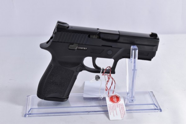 Pistole Sig Sauer 250 DC 9mmLuger