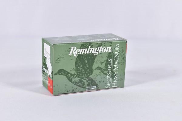 Verbleit Flinte Remington 50g Shotshells Heavy M. 10ST 12/76