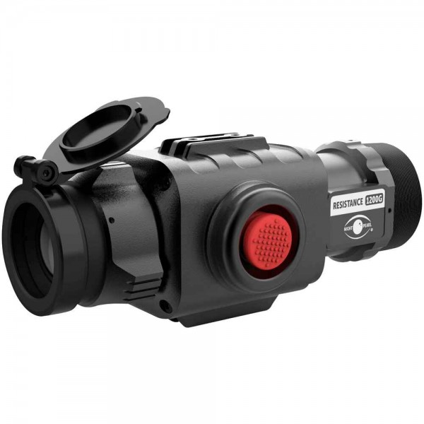 Wärmebildgerät Night Pearl Vorsatzgerät SEER 35 2020 Modell